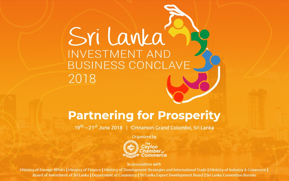 Sri Lanka Business Conference 2018