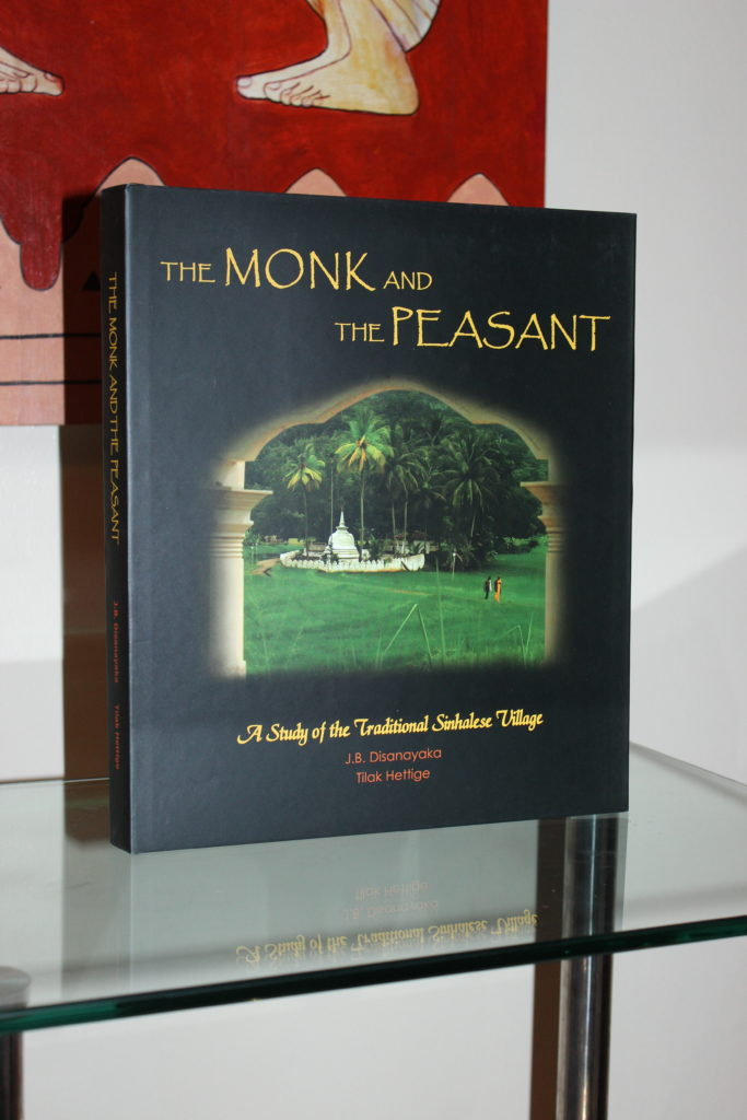 the monk 5