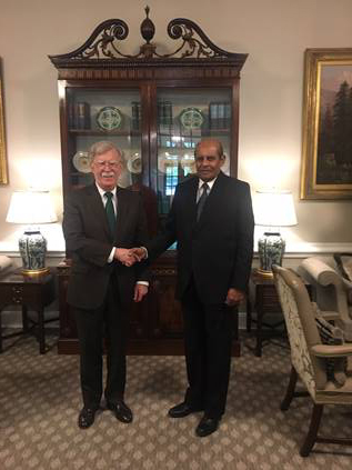 Hon.-MFA-with-U.S.-National-Security-Advisor-John-Bolton
